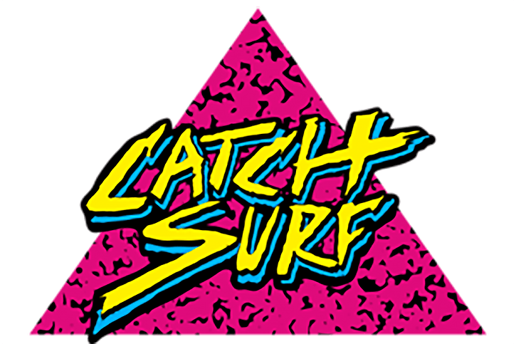 Catch Surf Logo