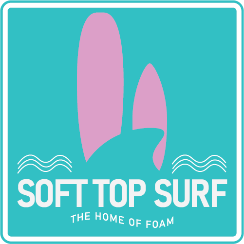 Soft Top Surf Logo