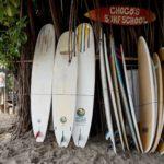Best Surfboard For Improving